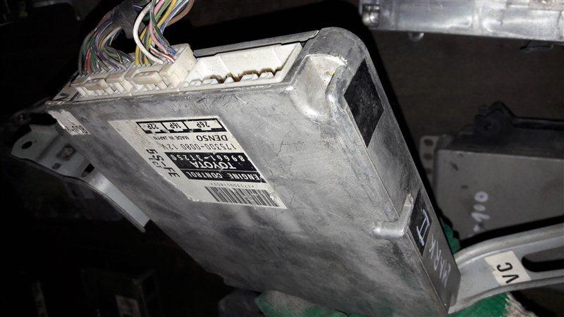 Блок управления двс, бортовой компьютер Toyota Mark Ii SXV20 5SFE 2000
