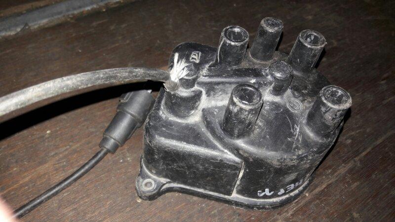 Крышка трамблера Honda Partner EY7 D15B 2001
