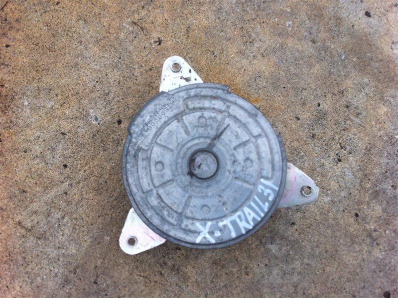 Вентилятор радиатора Nissan X-Trail 31 2008