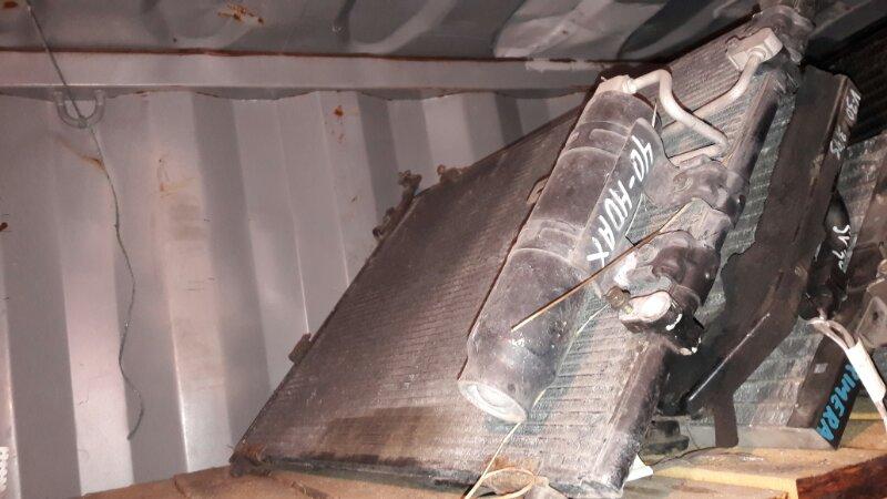 Радиатор кондиционера Toyota Town Ace Noah SR40 3SFE 1997