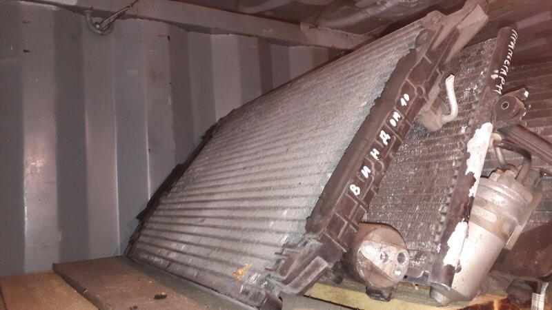 Радиатор кондиционера Toyota Windom VCV10 3VZ, 4VZ 1996