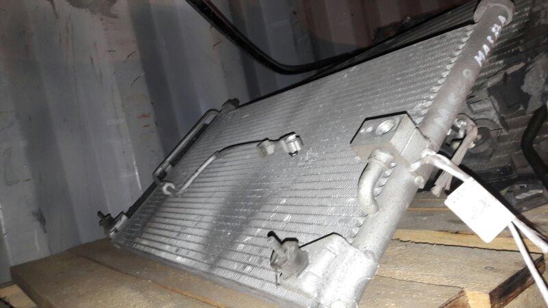 Радиатор кондиционера Mazda Ms8 FC35 1991
