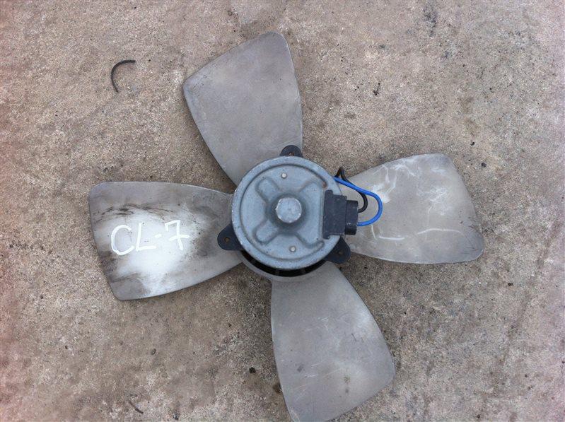 Вентилятор радиатора Honda Accord CL 2004