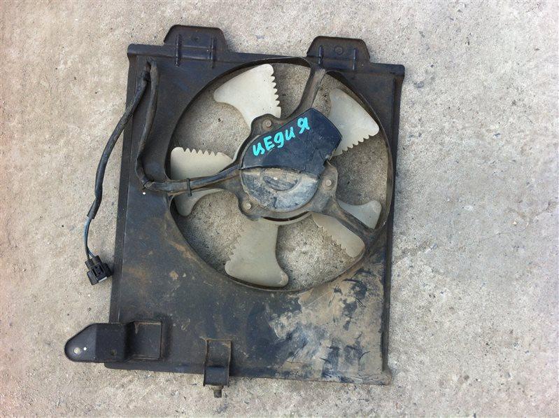 Вентилятор радиатора Mitsubishi Lancer Cedia 2005