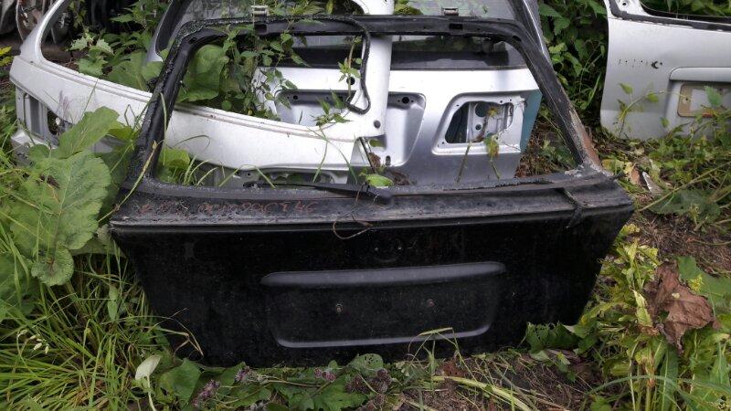 Дверь 5-я дверь багажника Bmw 318I E46 2003