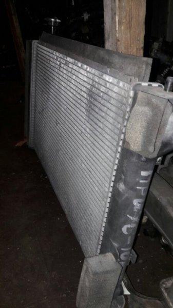 Радиатор двс Toyota Prius NCP10 1NZFE 1999