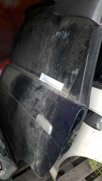 Дверь Daihatsu Pyzar G301G, G303G, G311G задняя левая