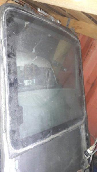Люк Mitsubishi Delica P35W, P25W 4D56 1993