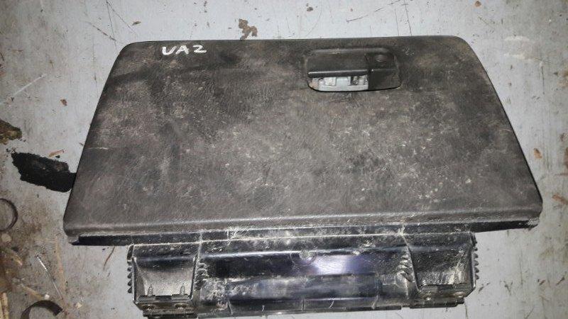 Бардачок пассажирский Honda Saber UA2 G25A 1997