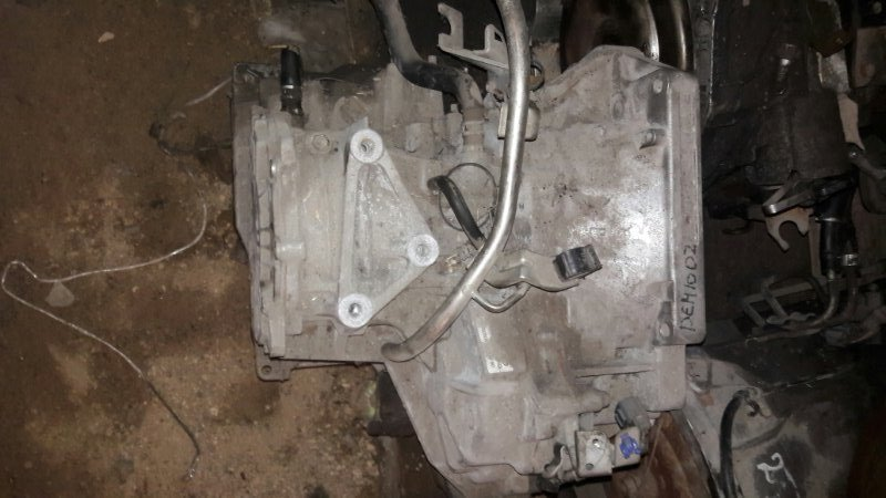 Акпп Mazda Demio DY3W, DY5W ZJVE, ZYVE 2003