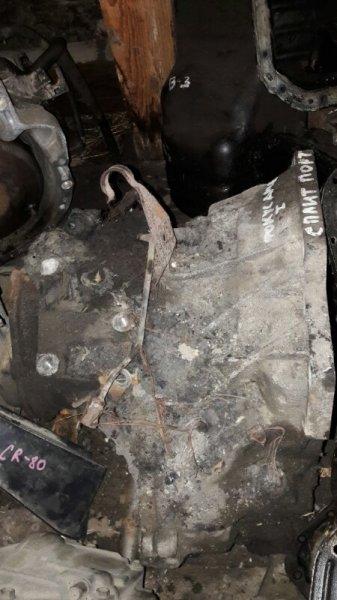 Коробка переключения передач механическая мкпп Ford Focus I SPLIT PORT 2003