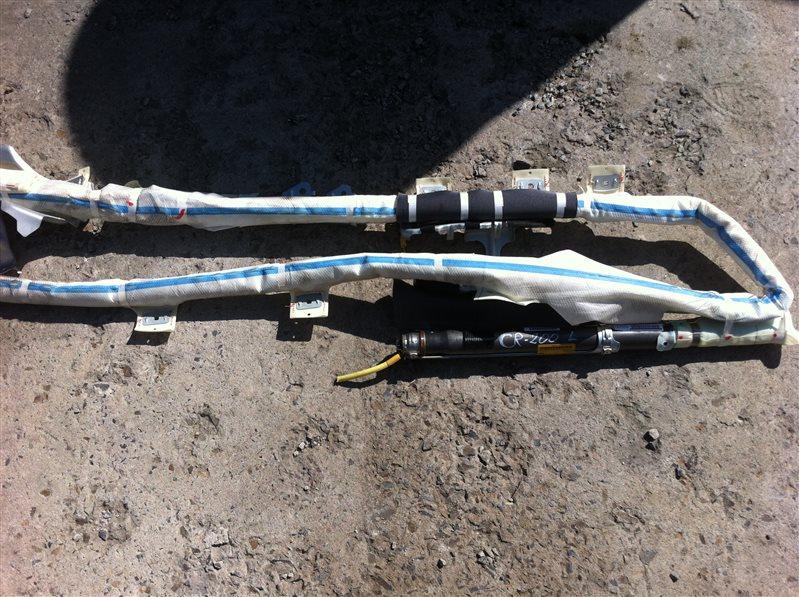 Подушка безопастности Toyota Land Cruiser 200 1VD левая верхняя
