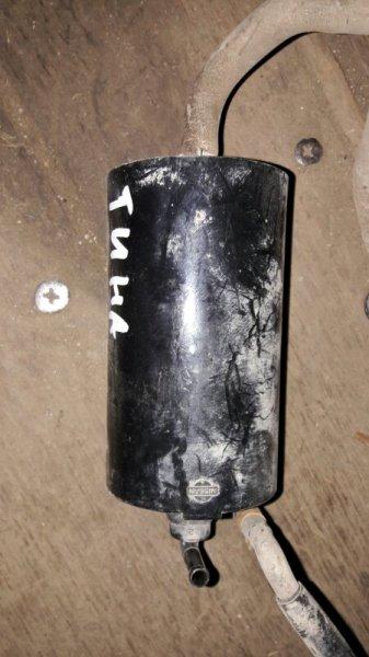 Фильтр паров топлива абсорбер Nissan Tino V10 QG18DE 2003