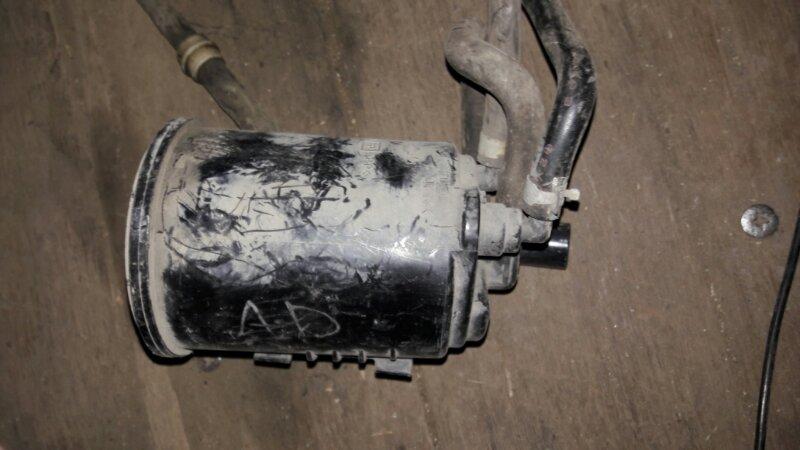 Фильтр паров топлива абсорбер Nissan Ad Y11 QG15DE 2000