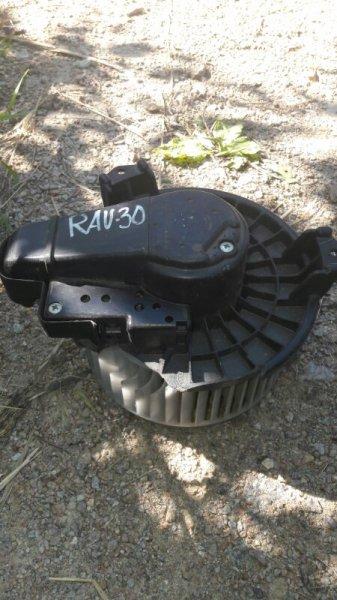 Мотор печки Toyota Rav4 ACA30, ACA31,ACA36 2007