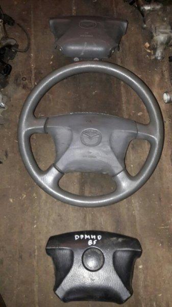 Airbag подушка безопасности на руль Mazda Demio DW3W B3 1999