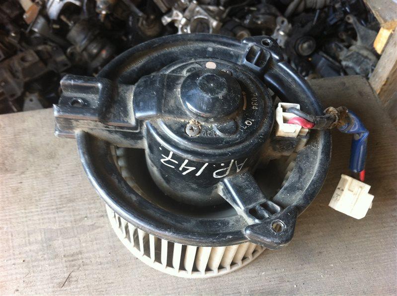 Мотор печки Toyota Aristo JZS147