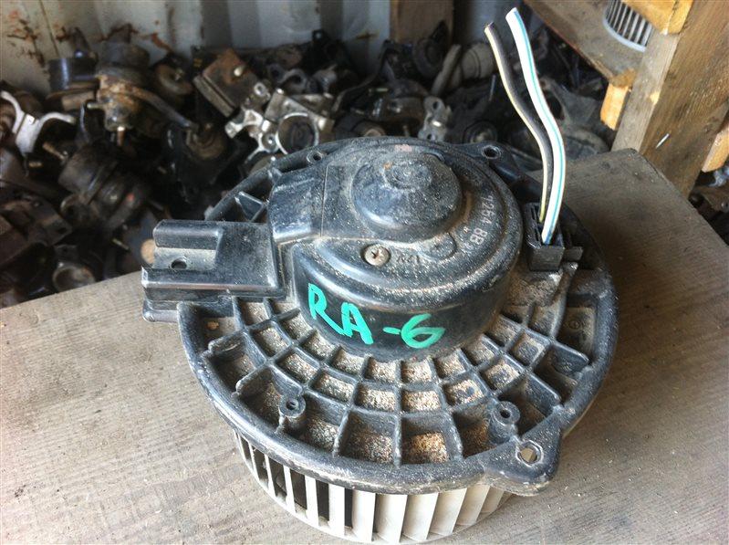 Мотор печки Honda Odyssey