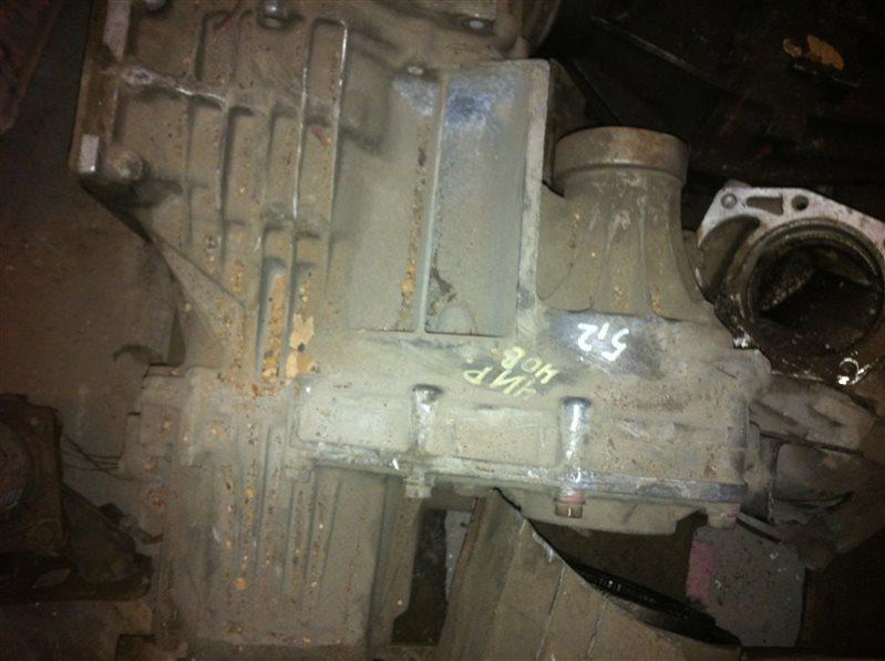 Раздаточная коробка Jeep Grand Cherokee 5.2