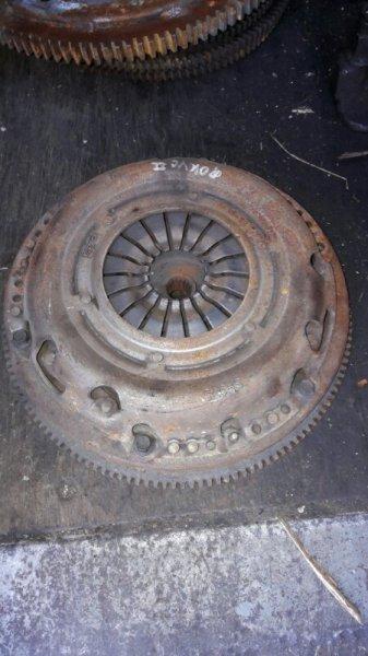 Корзина сцепления Ford Focus 2 DURATEC 1.6 2006