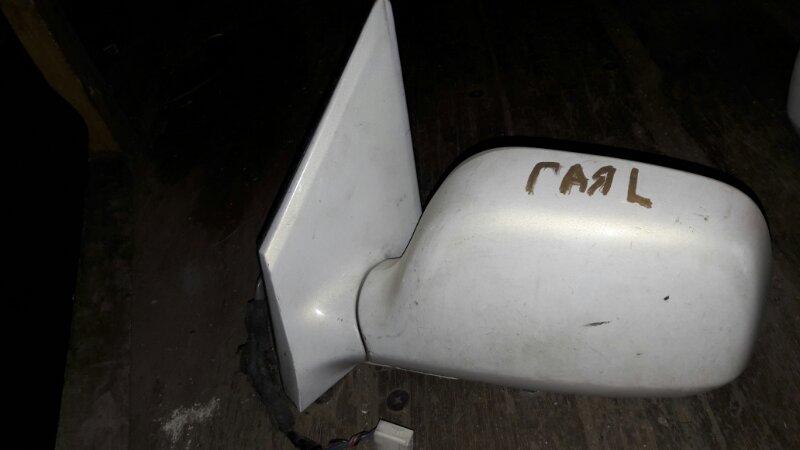 Зеркало заднего вида боковое Toyota Gaia SXM15G, CXM10G, ACM10G, ACM15G, SXM10 3SFE 2000 левое