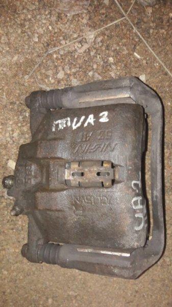 Суппорт Honda Saber UA2, UA1 G25A, G20A 1997 передний правый