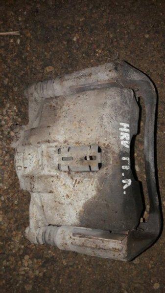 Суппорт Honda Hrv GH3, GH2 D16A, D17A 2000 передний левый
