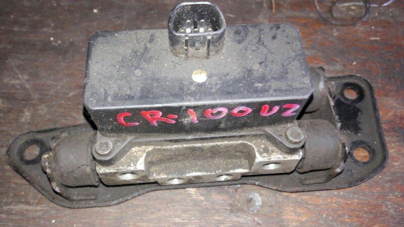 Клапан регулировки подвески Lexus Lx470 UZJ100 2UZFE 2001