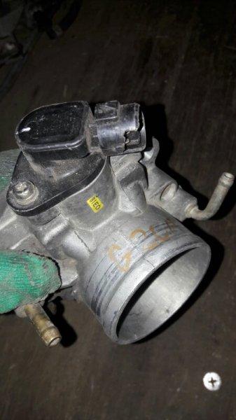 Дроссельная заслонка Honda Rafaga UA2 G20A 1995