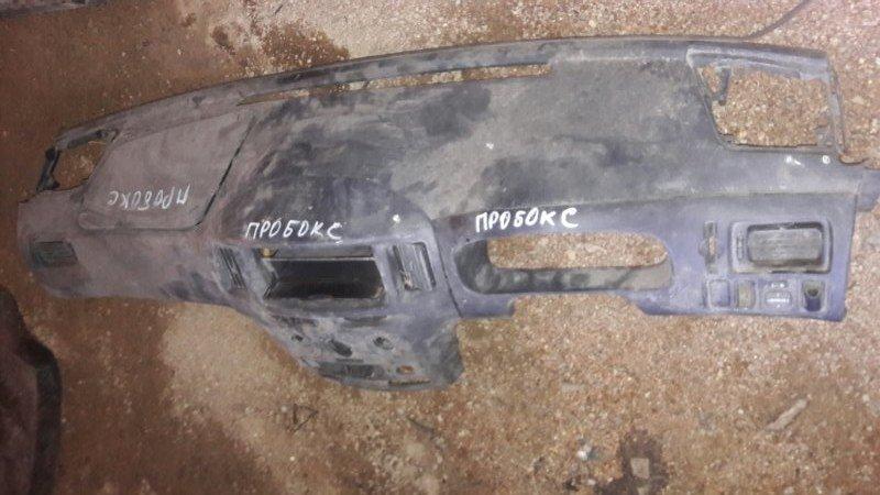 Торпедо Toyota Probox NCP55, NCP50, NCP59 1NZFE 2003
