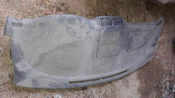Airbag пассажирский подушка безопасности Toyota Ipsum ACM21, ACM26 2AZFE 2002
