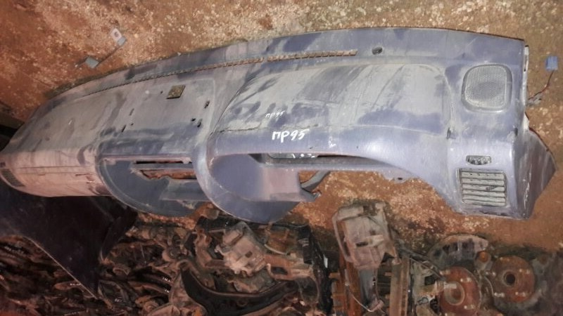 Airbag пассажирский подушка безопасности Toyota Land Cruiser Prado KZJ95, RZJ95, VZJ95 1KZFTE 2001