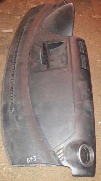 Airbag пассажирский подушка безопасности Mazda Demio DY3W, DY5W ZJVE, ZYVE 2003