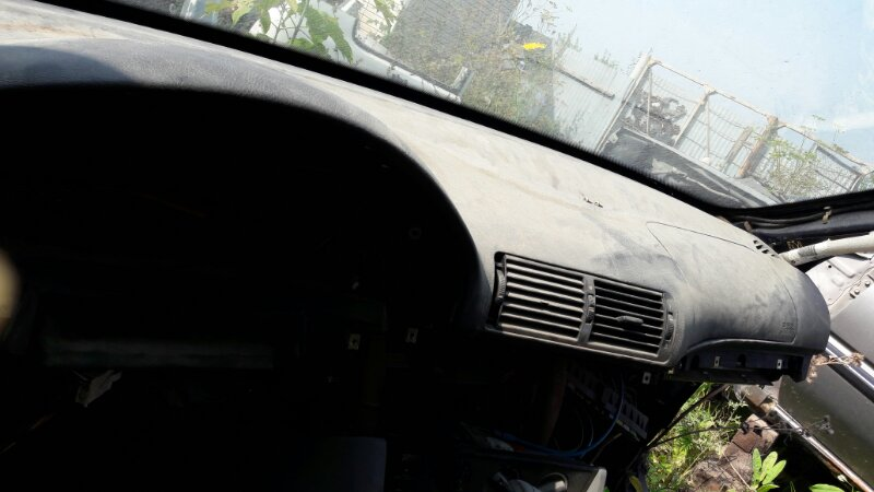 Airbag пассажирский подушка безопасности Bmw 525I E39 M52TU 1999