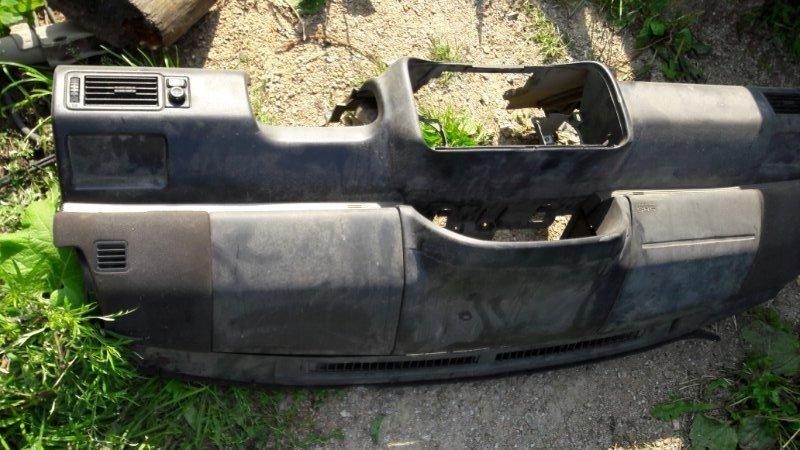 Airbag пассажирский подушка безопасности Nissan X-Trail NT30 QR20DE 2003