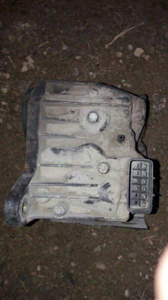 Мотор раздаточной коробки мотор блокировки раздатки Lexus Gx470 UZJ120 2UZFE 2004