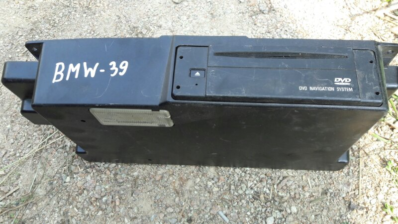 Навигация Bmw 525I E39 M52TU 1999