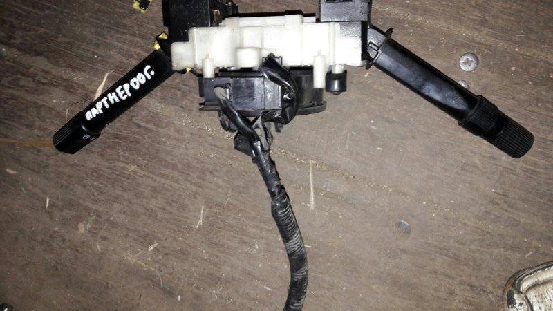 Блок подрулевых переключателей Honda Partner EY7, EY8 D15B 2001