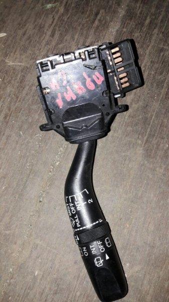 Блок подрулевых переключателей Mazda Premacy CP8W FP 2001