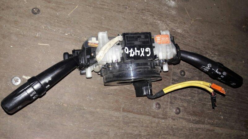 Блок подрулевых переключателей Lexus Gx470 UZJ120 2UZFE 2004