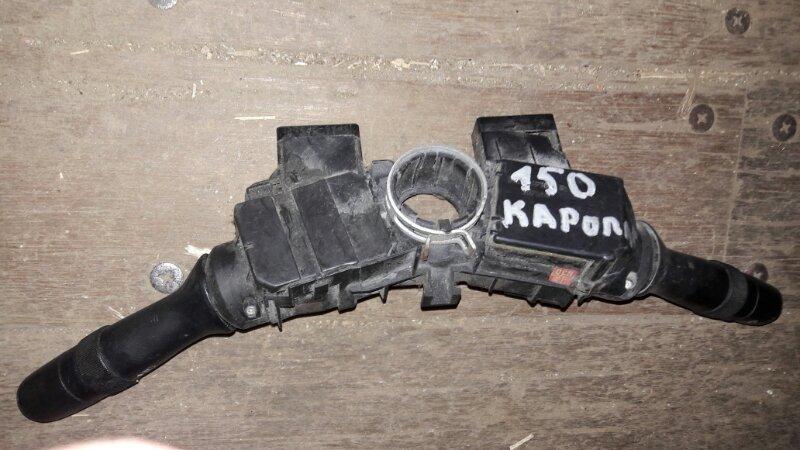 Блок подрулевых переключателей Toyota Corolla 150 2008