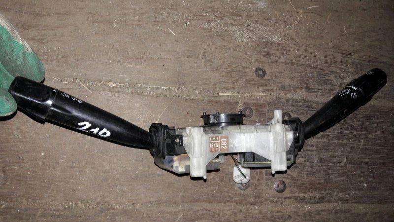 Блок подрулевых переключателей Toyota Carina AT211, AT210, AT215, ST210, ST211 7AFE, 4AFE, 3SFE 2001