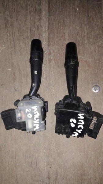 Блок подрулевых переключателей Toyota Ipsum ACM21, ACM26 2AZFE 2002