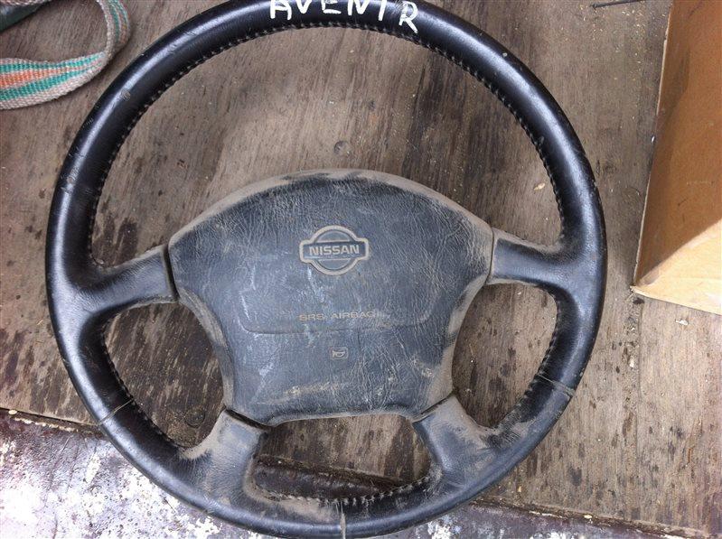 Руль Nissan Avenir 11 2000