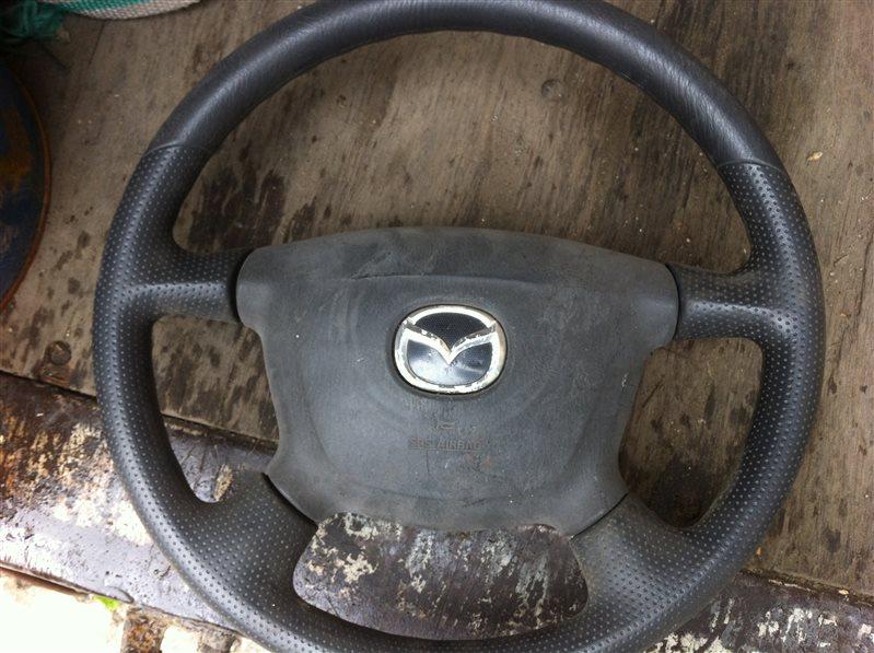 Руль Mazda Mpv 2001