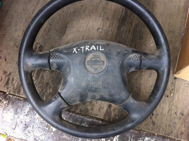 Руль Nissan X-Trail 30