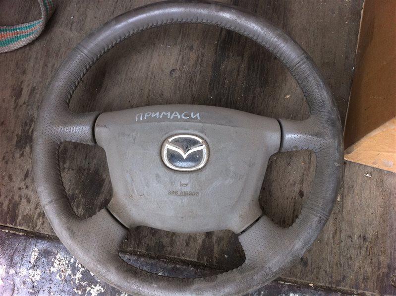 Руль Mazda Premacy CP8W 2004