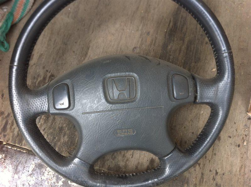 Руль Honda Crv RD1 B20B 2000
