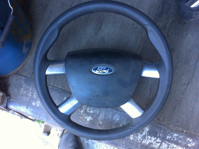 Руль Ford Focus