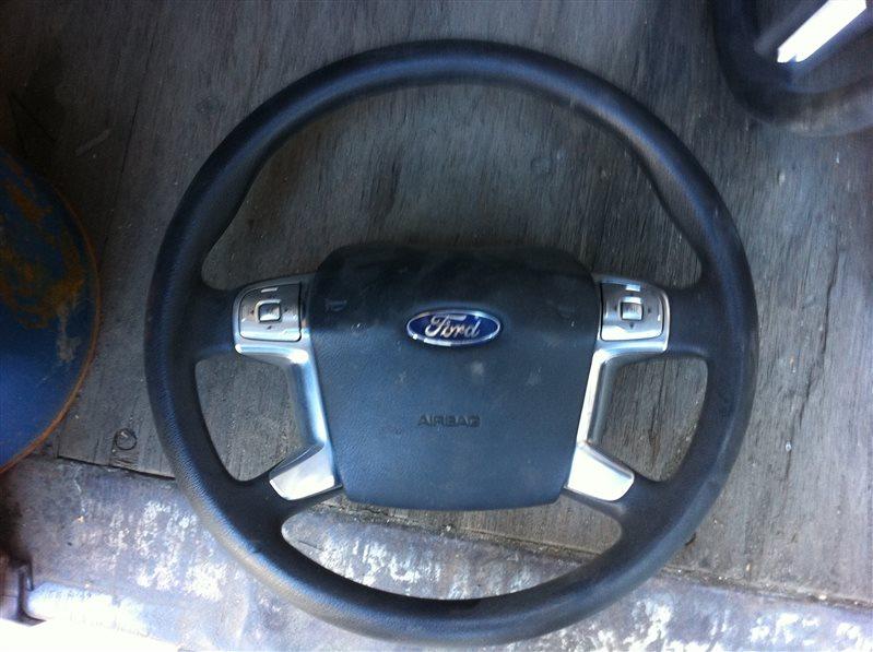 Руль Ford Mondeo 2011